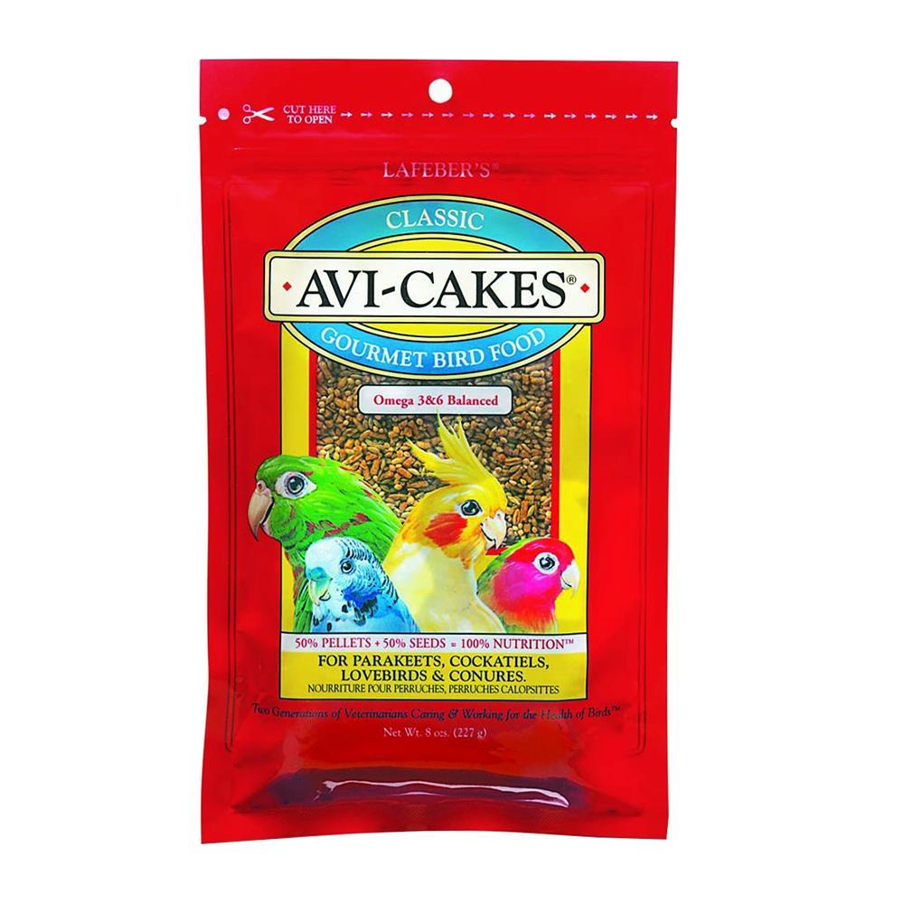 Lafeber Avi-Cakes Small Bird Food