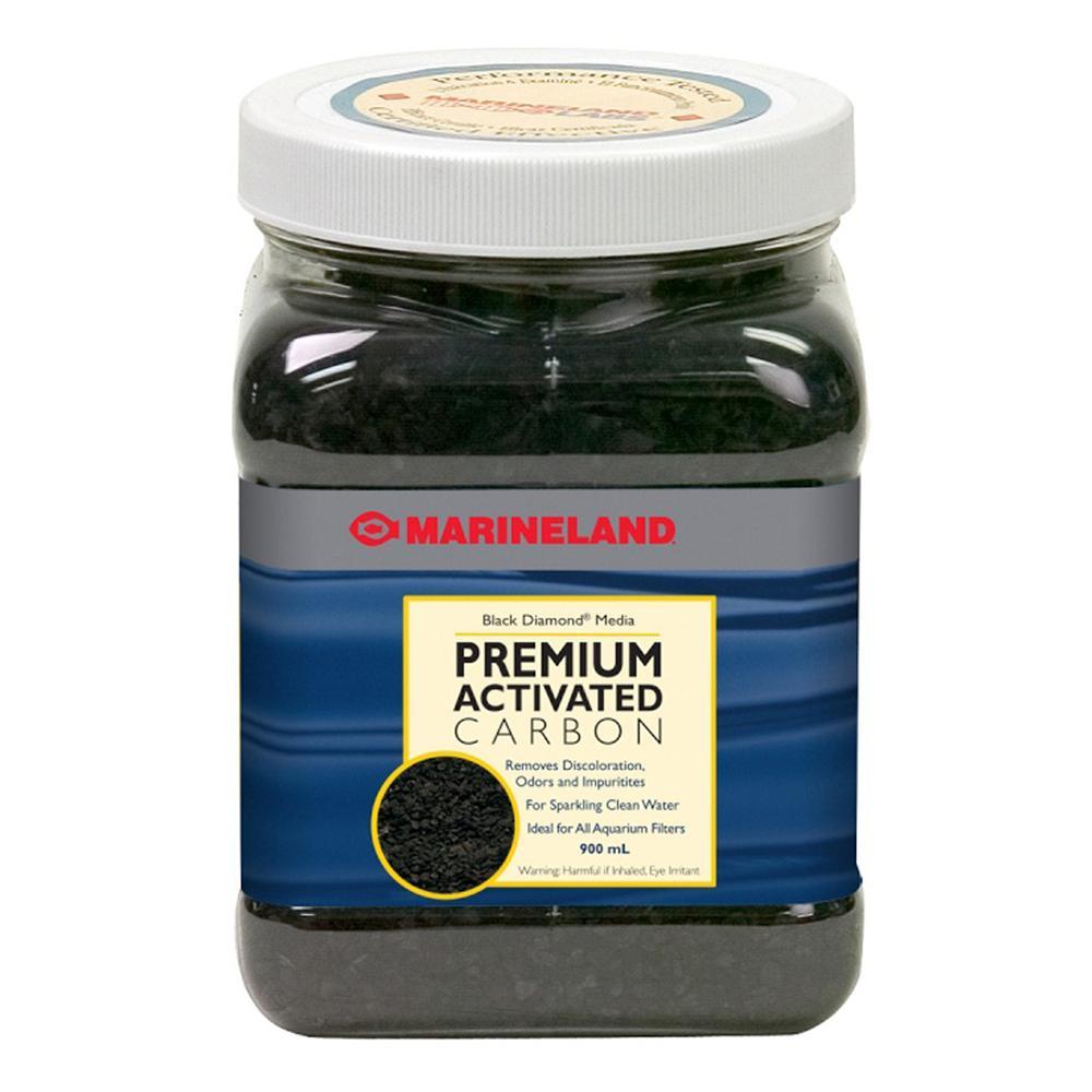 Black Diamond Activated Aquarium Carbon 10-oz. (283g)