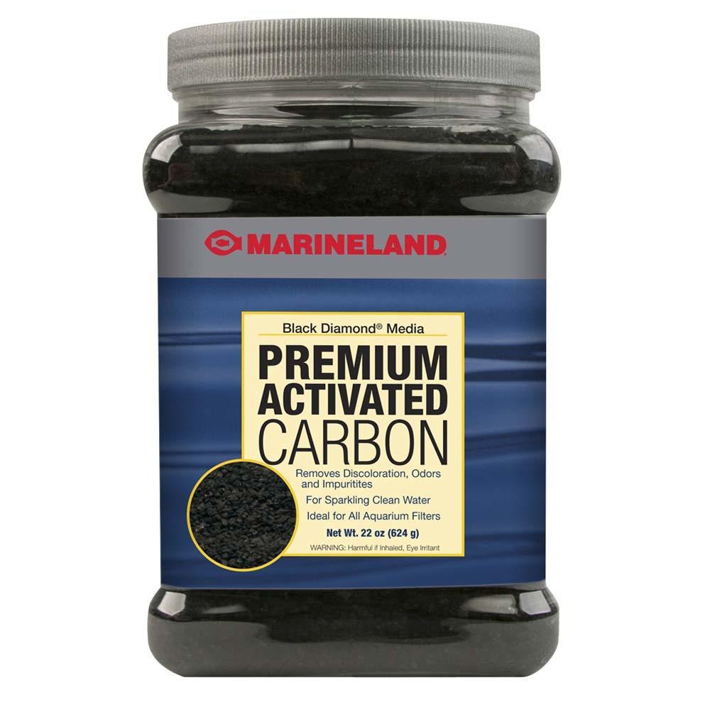 Black Diamond Activated Aquarium Carbon 22-oz. (624g)