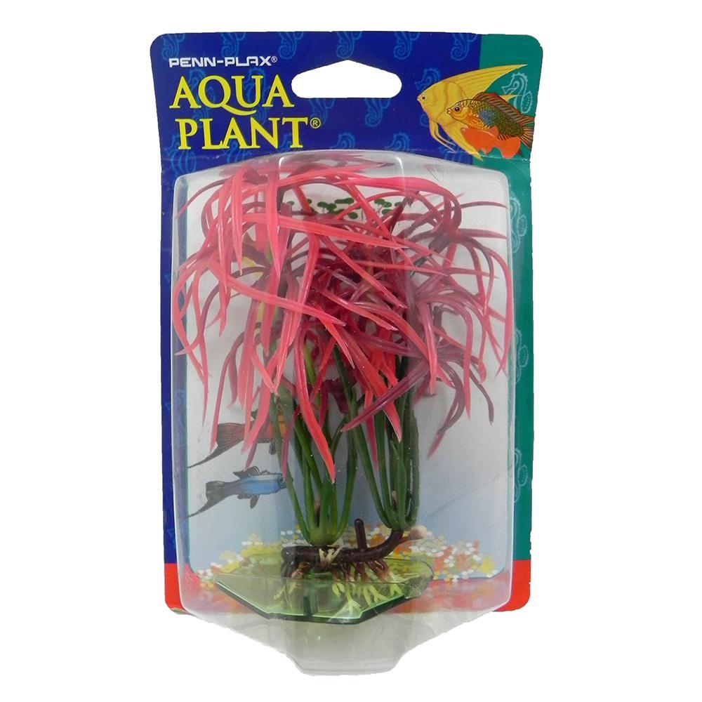 Water Bamboo Bottom Plastic Aquarium Plant