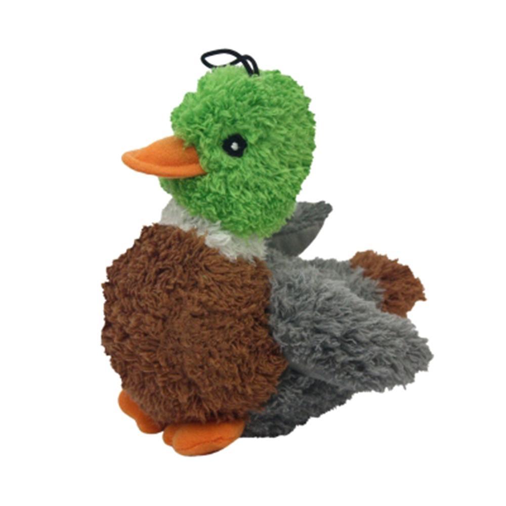Talking Soft Dog Toy Quacking Duck