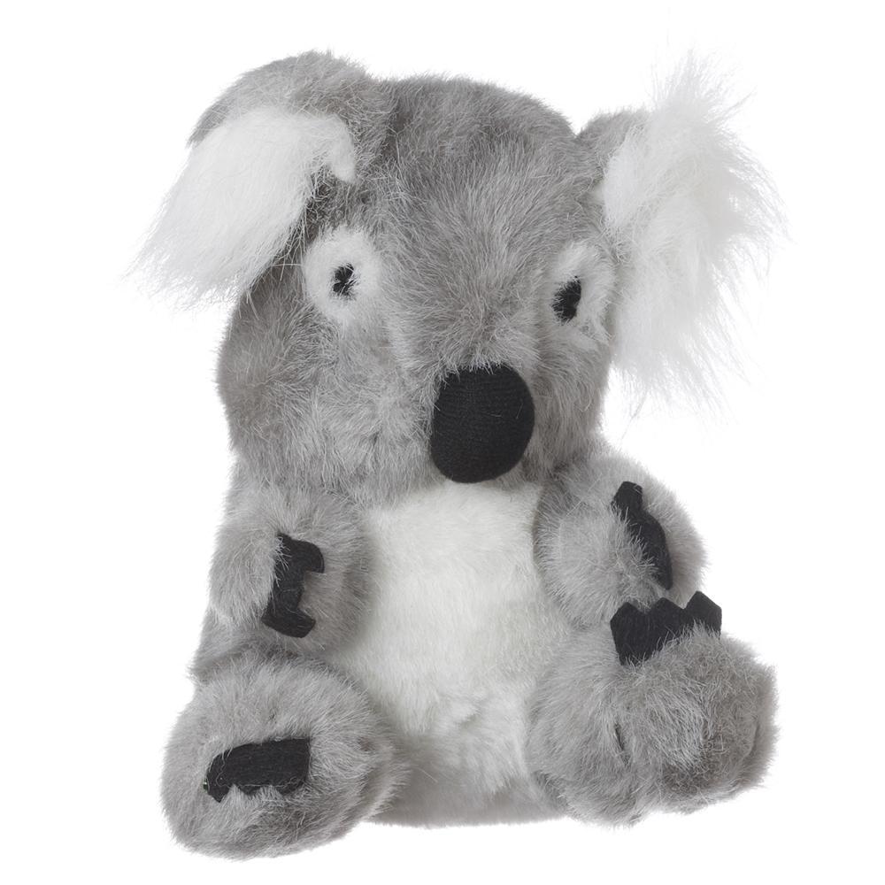 Talking Soft Dog Toy Giggling Koala