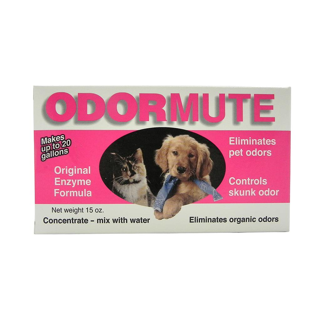 Ryter Odormute 15 ounce Pet Odor Eliminator