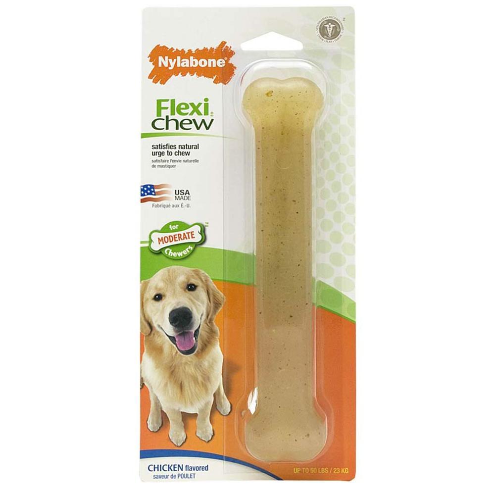 Nylabone Flexible Giant-Size Dog Chew Toy