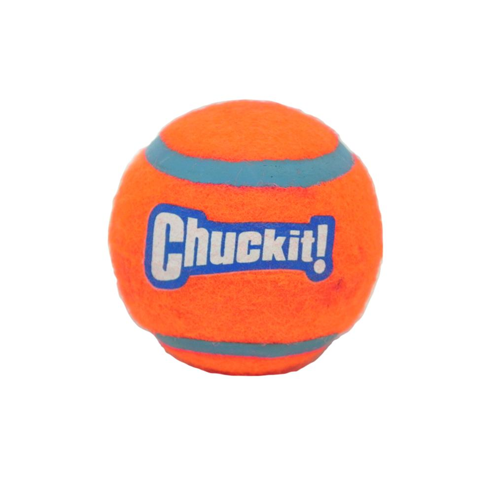 Chuckit Tennis Ball 2-Tone Assorted from Canine Hardware