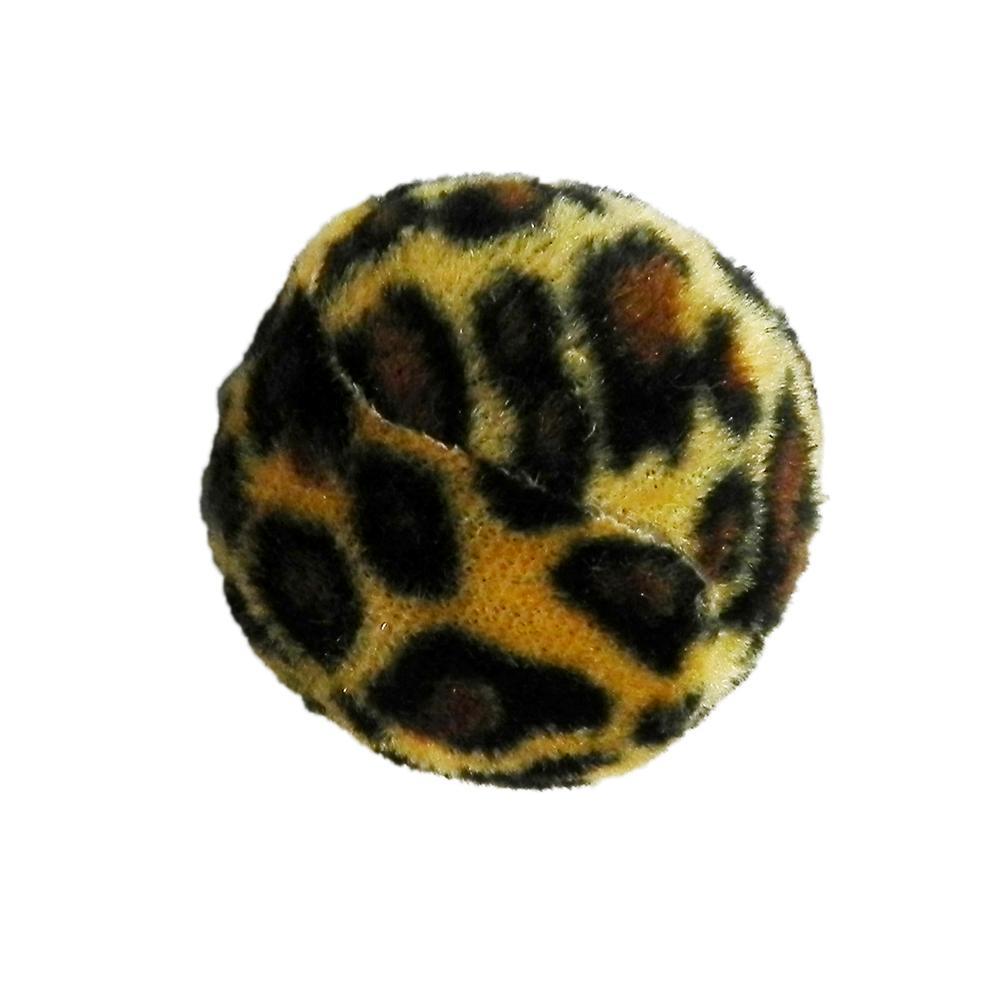 Penn Plax Jungle Ball Cat Toy