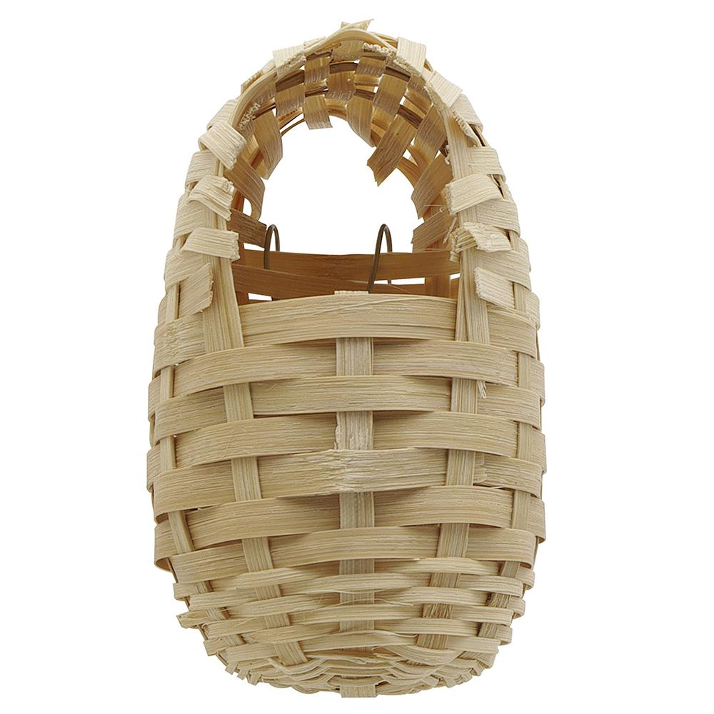 Bamboo Nest Finch Small