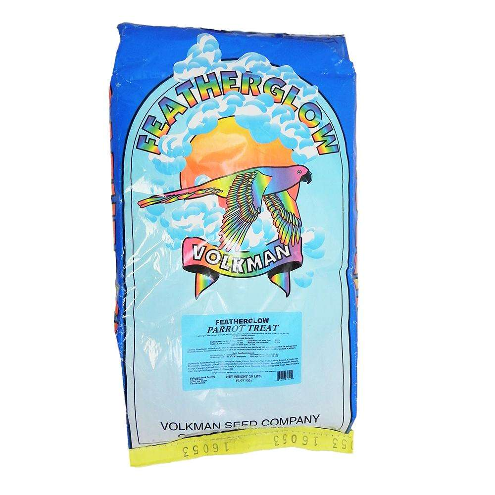 Avian Science Super Feather Glow Parrot Treat 20 pounds
