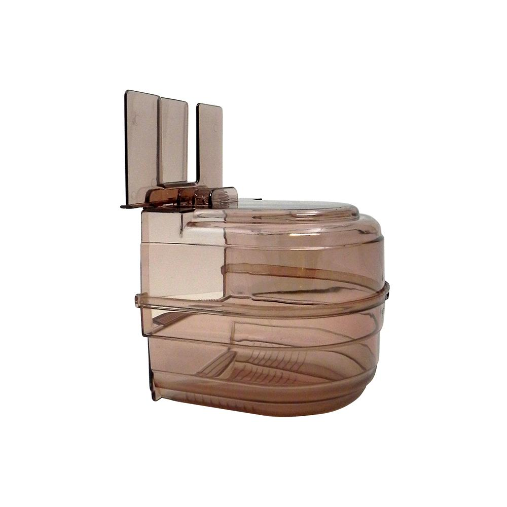 Bird Bath Adjustable Deluxe for Cage Doors