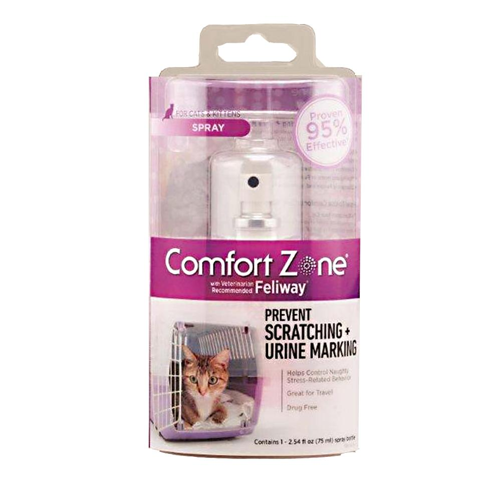 Comfort Zone Feliway anti-marking Spray