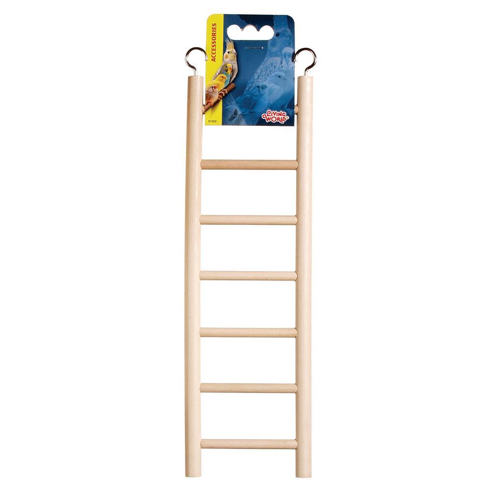 Wood Ladder 12 inch Keet