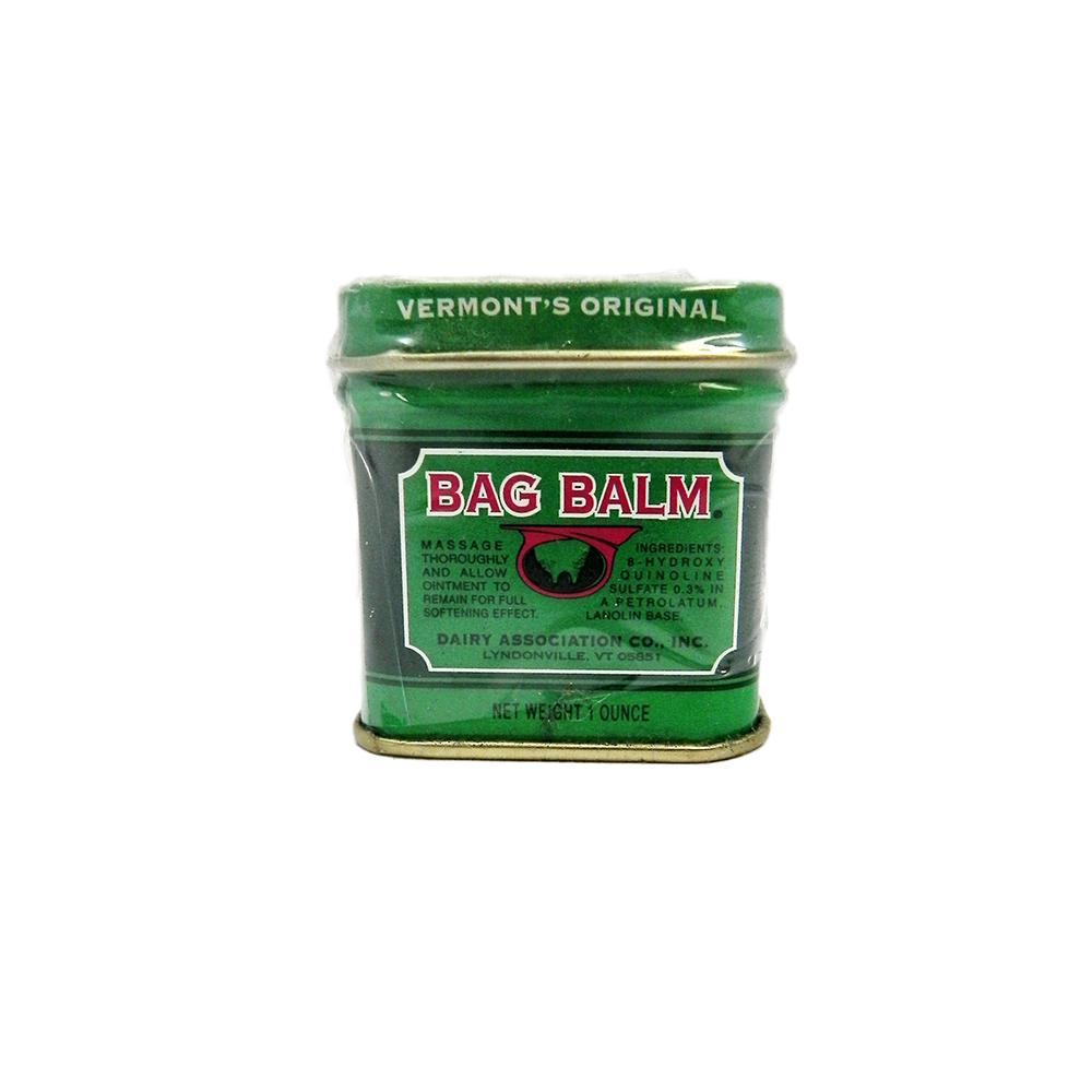Bag Balm 1 ounce Purse Size