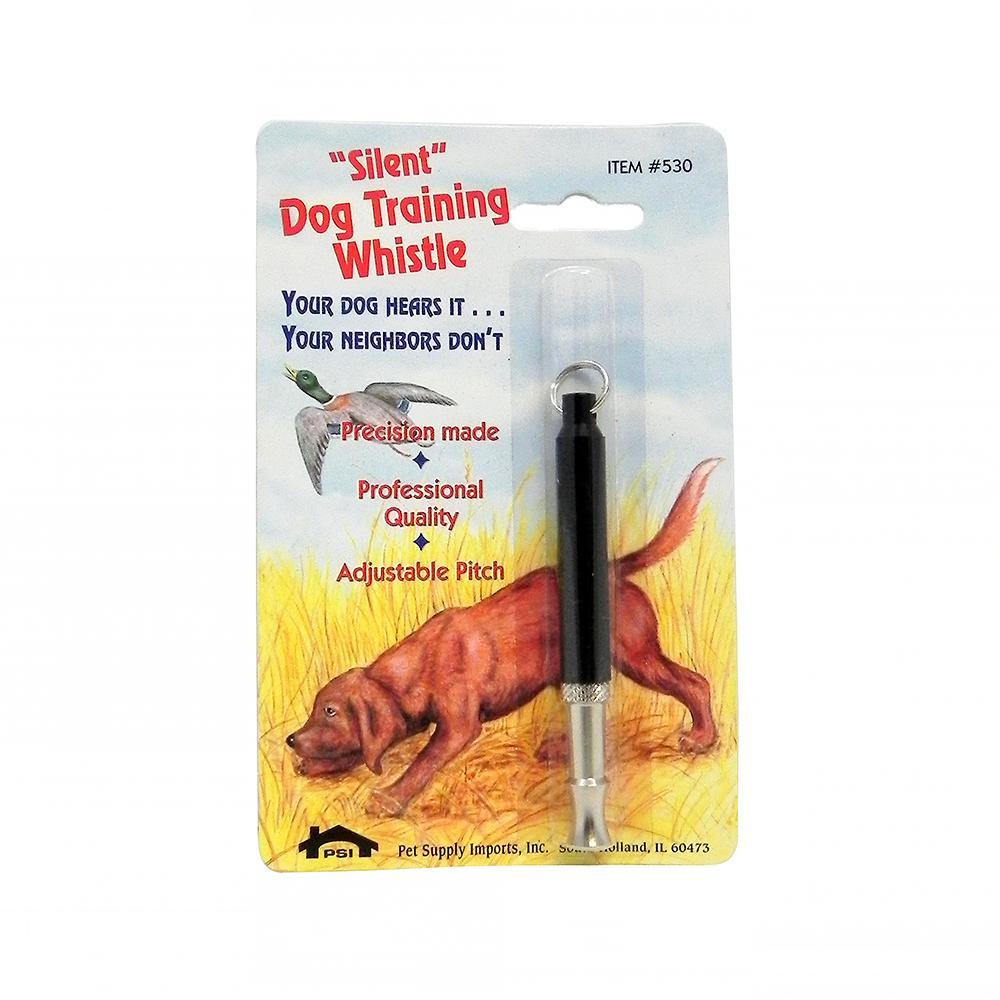 PSI Silent Dog Training Whistle