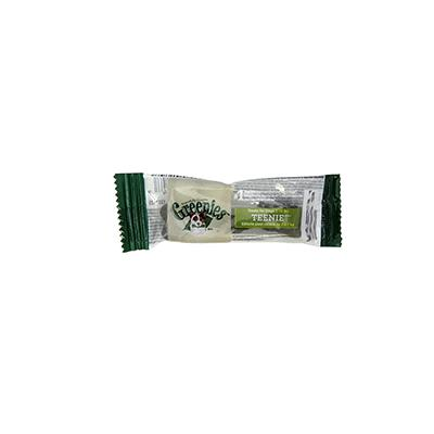 Greenies Teenie Single Dog Dental Treat