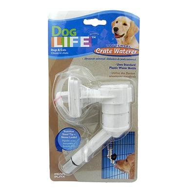 Universal Pet Crate Waterer