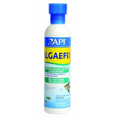 AlgaeFix Aquarium Algaecide 8 oz