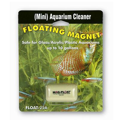 Floating Aquarium Algae Magnet Mini