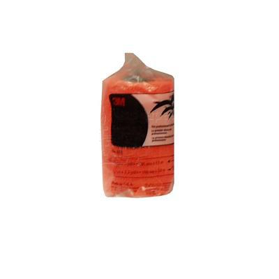 3M Vetrap Hot Orange Bandaging Tape