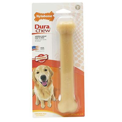 Nylabone Durable Giant-Size Dog Chew Toy