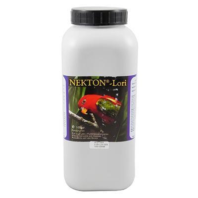 Nekton Lori Complete Lory Diet 1000g (2.2lbs)