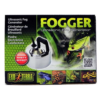Exo Terra Mini Terrarium Fogger Click for larger image