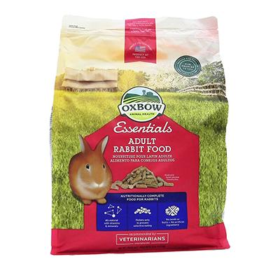 Oxbow Bunny Basics Timothy Pellets 10 lb