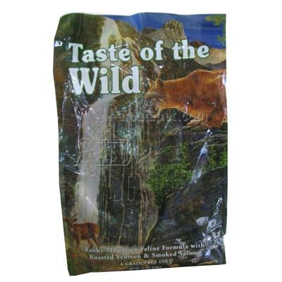 Taste of The Wild Rocky Mountain Feline Formula 15 lb