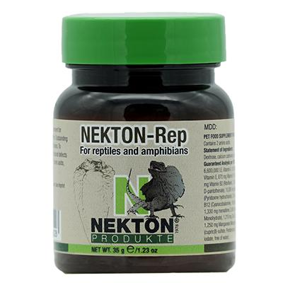 Nekton-Rep Vitamin Mineral Supplement for Reptiles  35g Click for larger image