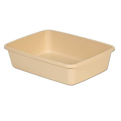 Cat Litter Pan Small Plastic