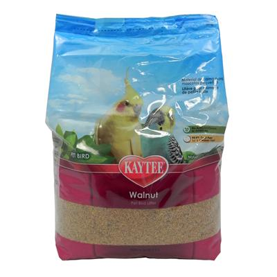 Kaytee Ground Walnut Cage Litter 7lb