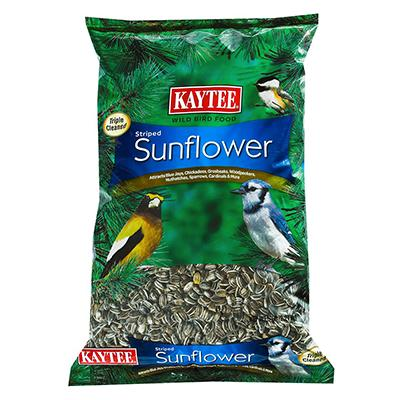 Kaytee Striped Grey Sunflower Seed 5 lb