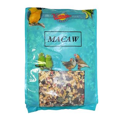 Avian Science Super Macaw Mix 20 lb Click for larger image