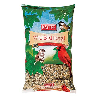Kaytee Wild Bird Seed 5lb Click for larger image