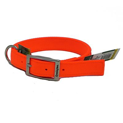 Remington Dog Collar Reflective Orange 18 in