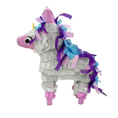 Bird Pinata Unicorn Filled Bird Toy
