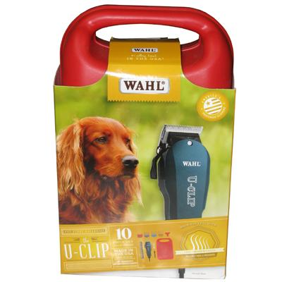 Wahl Basic Dog Hair Clipper Kit