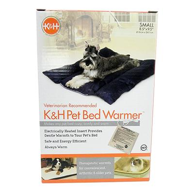 Pet Bed Warmer Small