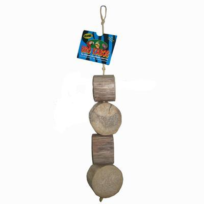 Bird Kabob Grande Natural Yucca Bird Toy