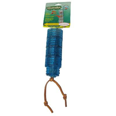 Nature's Instinct Turn'n Learn Logs Bird Toy