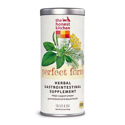 Honest Kitchen Perfect Form 5.5oz Pet Nutritional Supplement