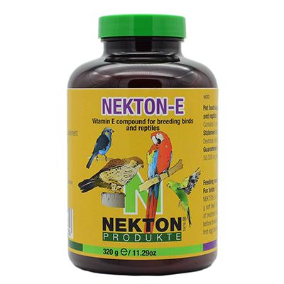 Nekton-E Vitamin E Supplement for Birds 350g (12.35oz)