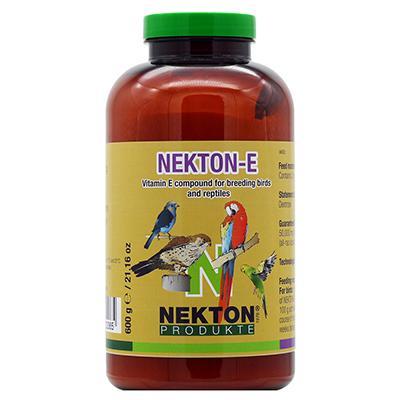 Nekton-E Vitamin E Supplement for Birds 600g (21.16oz) Click for larger image
