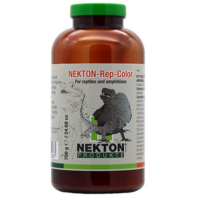 Nekton-Rep-Color Enhancing Supplement for Reptiles 750g