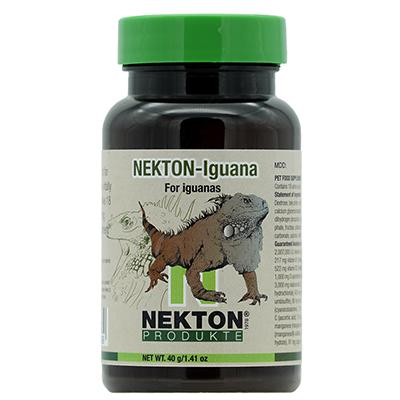 Nekton-Iguana Vitamins and Amino Acids  40g (1.4oz) Click for larger image