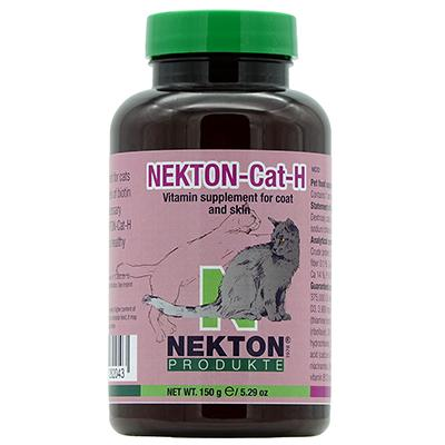 Nekton-Cat-H Feline Vitamin Supplement 150g (5.29oz)