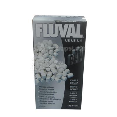 Fluval Stage 3 BIOMAX for U2, U3, U4 Aquarium Filters