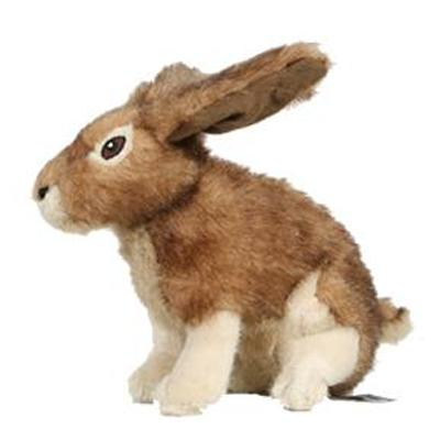 Hyper Product Rabbit Soft Dog Toy