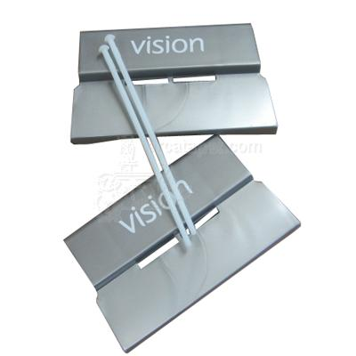 Vision Debris Guard Latch Universal Click for larger image