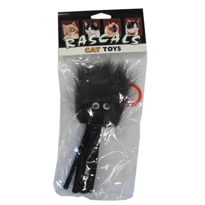 Spider Kitty Toy