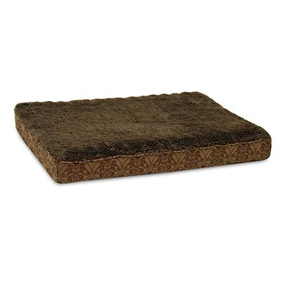 Deluxe Orthopedic Dog Bed 18 x 28-inches